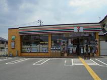 セブンイレブン深谷上柴東5丁目店