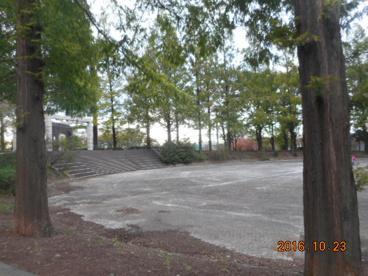 上柴中央公園の画像1