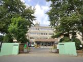 柏市立西原中学校