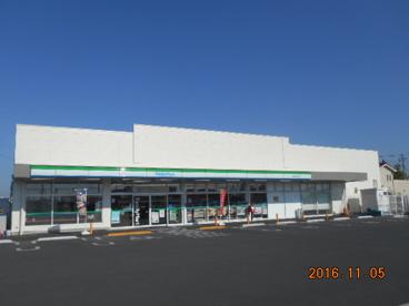 ファミリーマート深谷南大通り店の画像1