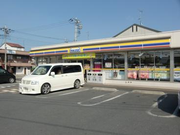 ミニストップ深谷桜ケ丘店の画像1
