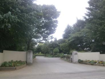 藤沢中学校の画像1