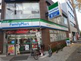 ファミリーマート 阿波座立売堀店