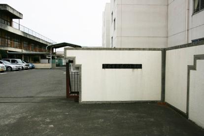 藤沢小学校の画像1