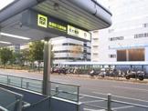 大阪市交通局長堀鶴見緑地線西大橋駅