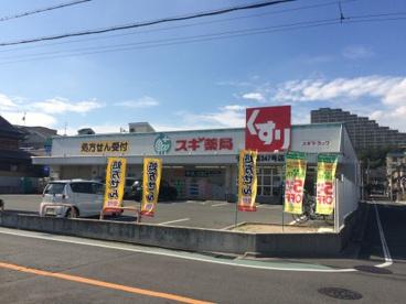 スギドラック千里丘店の画像1