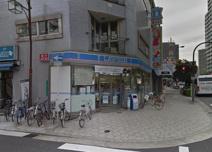 ローソン 日本橋四丁目店