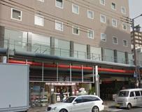 セブン−イレブン大阪日本橋3丁目店