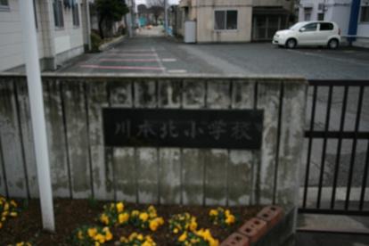 川本北小学校の画像1