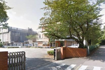 川本南小学校の画像1