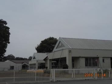 川本南保育園の画像1