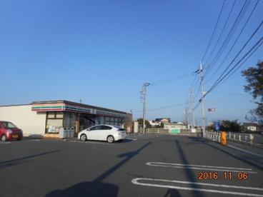 セブンイレブン川本田中店の画像2
