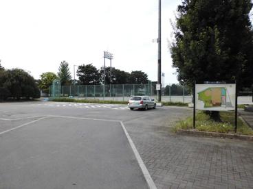 花園総合運動公園の画像3