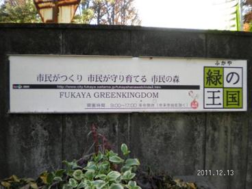 ふかや緑の王国の画像1