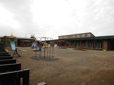 花園第二保育園の画像1