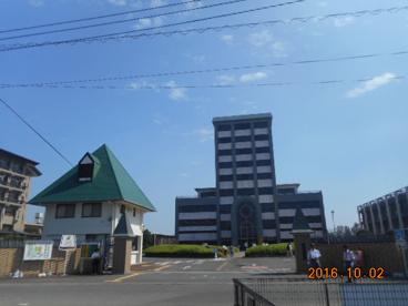 埼玉工業大学の画像1