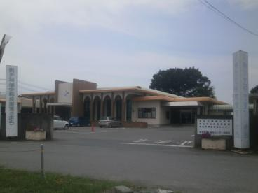 岡部公民館・図書館の画像2