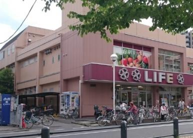 ライフ 東向島店の画像1