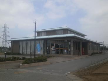 岡部郵便局の画像1