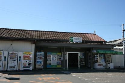 岡部駅の画像1