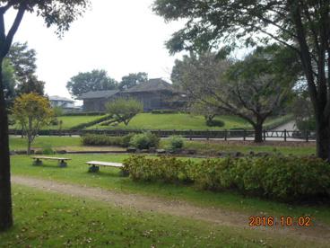 中宿歴史公園の画像1
