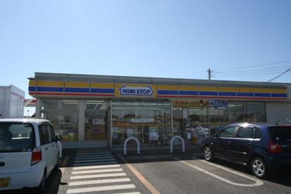 ミニストップ深谷矢島店の画像1