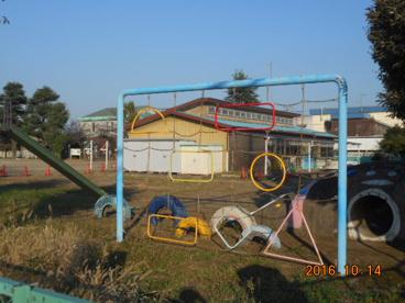 大寄幼稚園の画像1