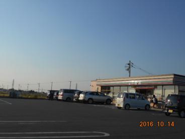 セブンイレブン深谷内ヶ島店の画像1