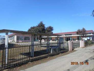 八基保育園の画像1