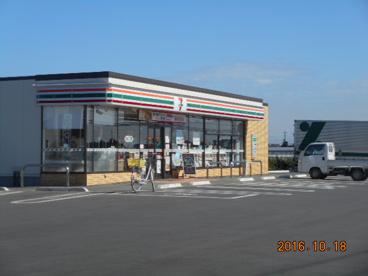 セブンイレブン深谷血洗島店の画像1