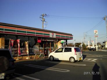 セブンイレブン深谷大谷店の画像1