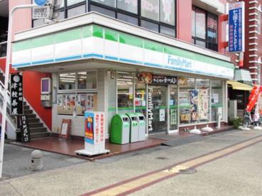 ファミリーマート深谷駅前店の画像1