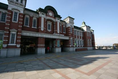 深谷駅の画像3