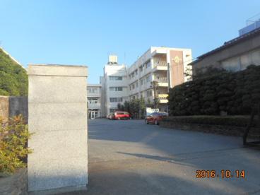 深谷商業高等学校の画像1