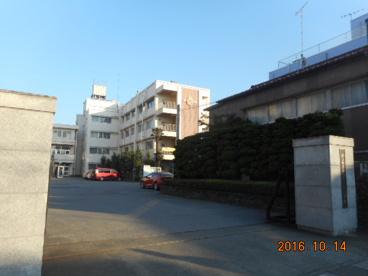 深谷商業高等学校の画像2