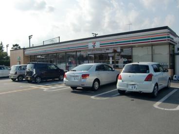 セブンイレブン深谷西小学校前店の画像1