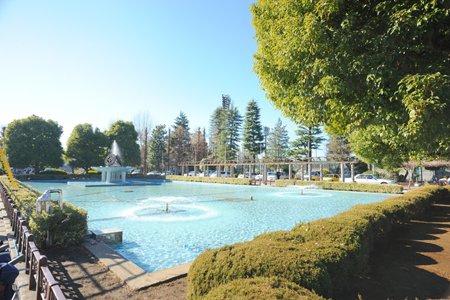 青木町公園の画像