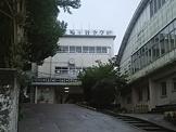 川口市立鳩ケ谷中学校