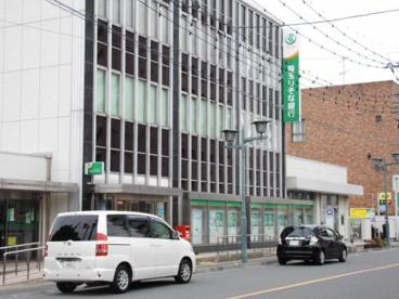 埼玉りそな銀行深谷支店の画像1