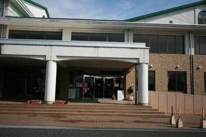 豊里公民館の画像1