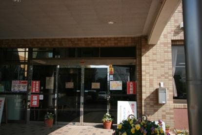 豊里公民館の画像2