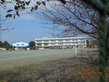 榛沢小学校の画像1
