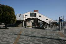 高崎線 籠原駅