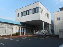 東和銀行籠原支店