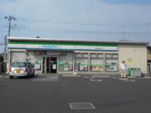ファミリーマート熊谷新堀小学校前店