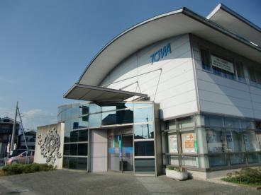 東和銀行深谷支店の画像1
