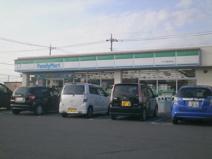 ファミリーマートヤマキ国済寺店