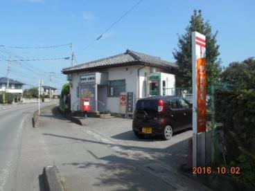 岡部針ヶ谷郵便局の画像1