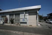 熊谷肥塚郵便局