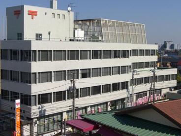 市川郵便局の画像1